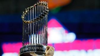 La MLB lanzó una predicción de las próximas 10 Series Mundiales y los equipos que las ganarán.