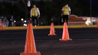 Matan a tiros a subdirector policial de Villa Madero