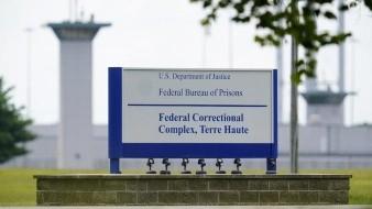 Estados Unidos ejecuta a prisionero que tenía secuelas por Covid-19
