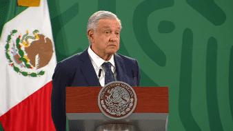 En caso del general Cienfuegos no aceptaremos intimidaciones ni fabricación de delitos: AMLO