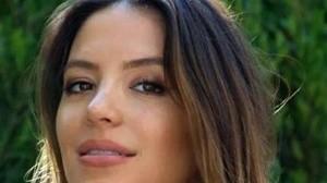 Sarah Kohan, la aún esposa del Chicharito, rompe el silencio sobre su separación