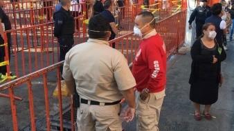 Jalisco impone nuevas restricciones por aumento de contagios Covid