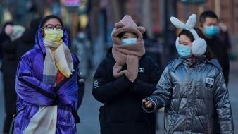 China detecta brote de coronavirus en en las provincias de Hebei y Heilongjiang