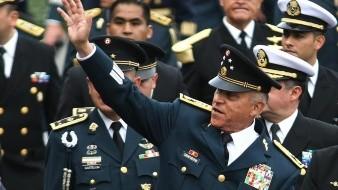 México viola tratado con EU al publicar el expediente del general Cienfuegos, revelan