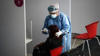 Las autoridades sanitarias argentinas detectaron el primer caso de