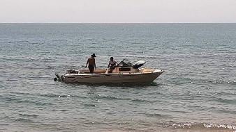Autoridades de la Fiscalía General de Justicia del Estado confirmaron el deceso de uno de los tripulantes de la embarcación.