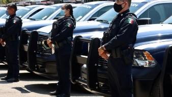 'Golpea' Covid a 17% de policías de la Municipal