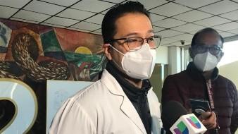 Aconseja doctor vacunarse contra el coronavirus
