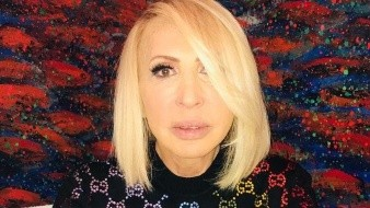 Laura Bozzo negó haber insultado a Rebecca de Alba, como lo aseguró su ex Cristian Zuárez.