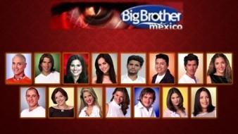 Big Brother estrenó su primera emisión en México en 2002.