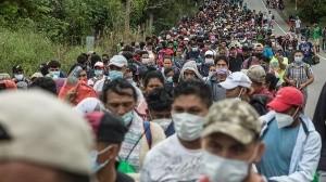 Exhorta México