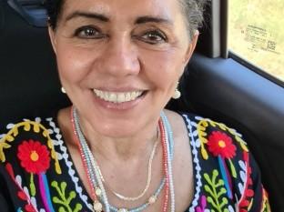 Patricia Batani Giles, regidora morenista de Acapulco