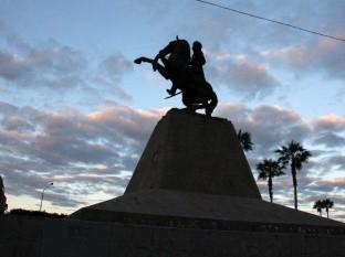 Celebra BC 69 años de fundación