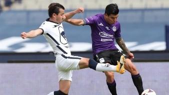 Pumas venció con contundencia a los sinaloenses en la segunda fecha del Clausura 2021.