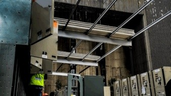 CFE entrega primera obra emergente de la línea 1 del Metro