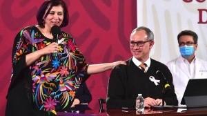 Renuncia Miriam Esther Veras Godoy, responsable del plan de vacunación
