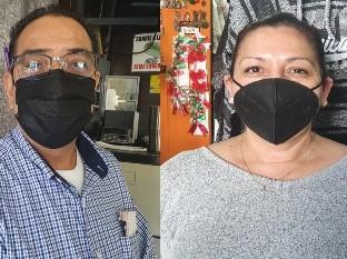 Señalan comercios de zona Centro beneficios por cierre de frontera