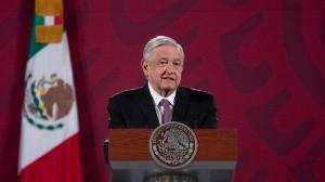 Amdrés Manuel López Obrador asegura que terminó la universidad de