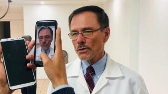 Invitan a doctores particulares acercarse a colegios médicos para registrarse para la vacuna Covid-19