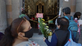 Reaperturan iglesias, gimnasios y casinos en Baja California