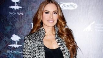 Defiende Galilea Montijo a su marido de acusaciones de abuso de poder