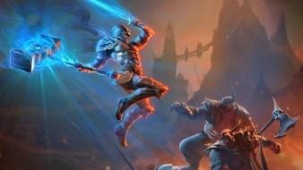 Llegará Kingdoms of Amalur a Nintendo Switch en marzo