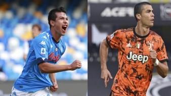 Napoli y Juventus se verán las caras para conquistar la Supercopa de Italia 2020-21.
