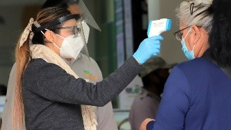 Coronavirus en Sonora: 279 nuevos casos y 42 muertes al corte de hoy