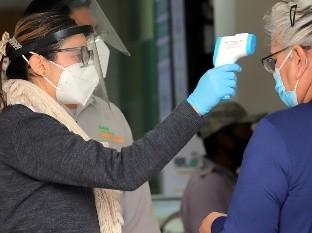 Coronavirus en Sonora: 38 muertes y 225 nuevos casos al corte de hoy