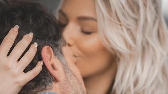 Irina Baeva y Gabriel Soto acaban de anunciar su compromiso matrimonial.