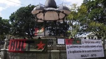 Tras violencia, policía y GN seguirán en región Triqui