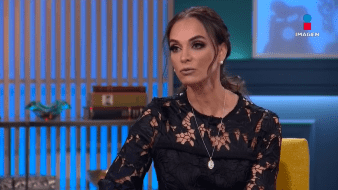 Marisol González prefirió no emitir una opinión sobre los comentarios que ya ha hecho Lupita Jones.