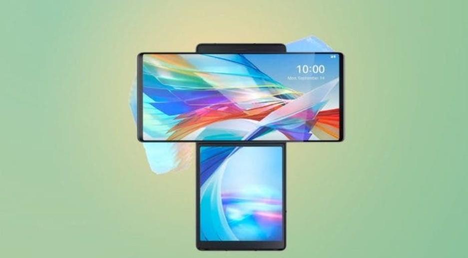 LG estudia abandonar el mercado de los smartphones