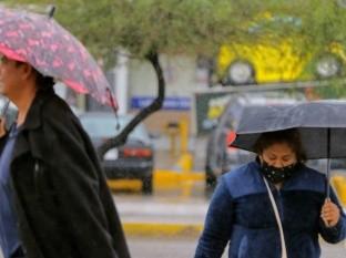 San Pedro y Piedra Bola registran lluvias más copiosas