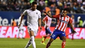 El partido de Chivas contra Atlético San Luis será el primero de la jornada 3.