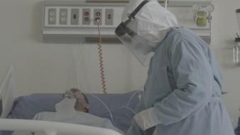 Se registra un aumento en la ocupación hospitalaria en Navojoa.