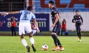 Juan Machado considera que se pudo ganar en la fecha 2.