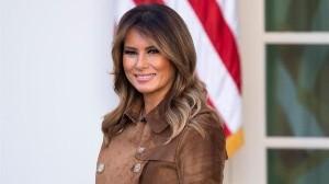 """Melania """"desaira"""" a Trump y lo deja solo en Florida"""
