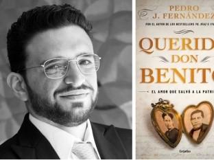 Presentará el Cecut novela epistolar de Margarita Maza y Benito Juárez