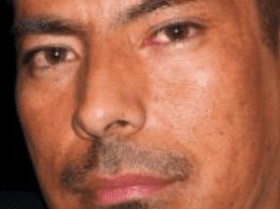 Buscan a Rafael, desaparecido desde el 8 de enero