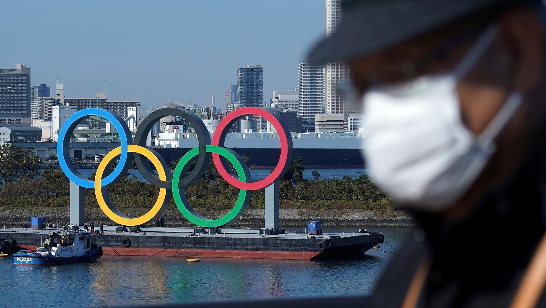 Los Juegos Olímpicos deberían comenzar el 23 de julio.