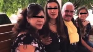 Vicente Fernández está en polémica por un video donde aparece tocando indebidamente a una joven.