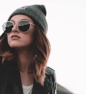 Tus ojeras podrían ser el resultado del uso de tus gafas de sol