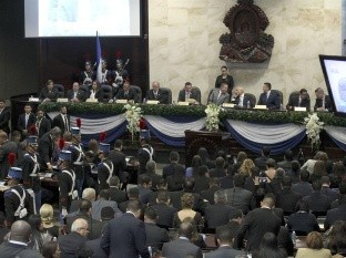El Congreso Nacional de Honduras aprobó este jueves blindar la prohibición absoluta del aborto que ya existe en el país, uno de los pocos donde no está permitido en ningún caso.