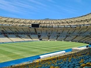 El Estadio Maracaná será el escenario de la final de la Copa Libertadores 2020.