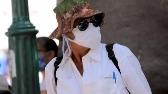 Coronavirus en Sonora: 541 nuevos casos y 39 muertes al corte de este día