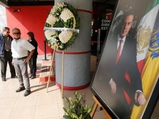El exgobernador de Jalisco Aristóteles Sandoval fue asesinado en un bar de Puerto Vallarta