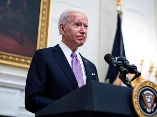 Biden elimina el