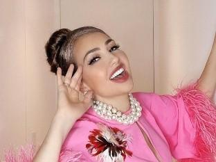 Thalía agradece a sus seguidores por el apoyo