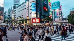 Shoji Morimoto ha encontrado un negocio haciendo lo que dice que mejor se le da: nada. La dolce far niente a la japonesa.